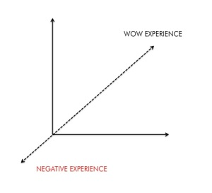 negative customer experience